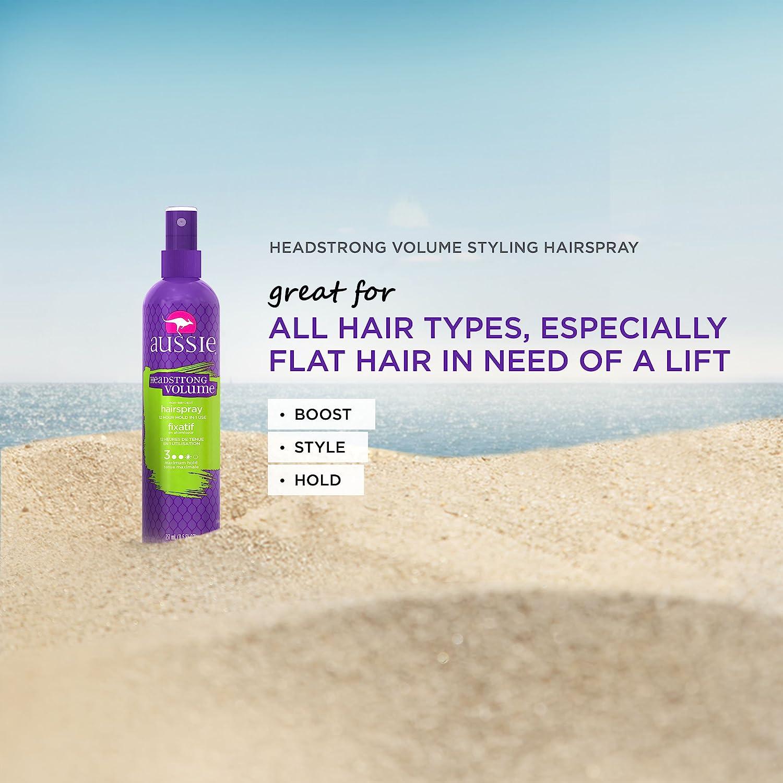 Aussie Headstrong Volume Texturizing Hair Gel 198g thomaswi