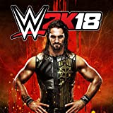 WWE 2K18 - PS4 [Digital Code]