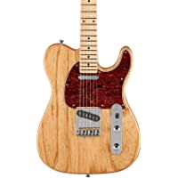 Deals on G&L Limited Edition Tribute ASAT Classic Ash Body Electric Guitar