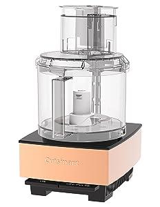 Cuisinart DFP-14CPY Custom 14 Food Processor - Copper - Amazon Exclusive