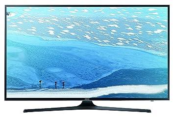 Samsung Ku6079 125 Cm 50 Zoll Fernseher Ultra Hd Triple Tuner