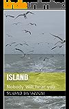 Island: Nobody will hear you...
