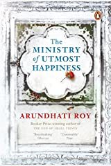 Ministry of Utmost Happiness Kindle Edition