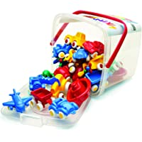 Viking Toys Viking Toys - Mini Chubbies Bucket - 20pcs