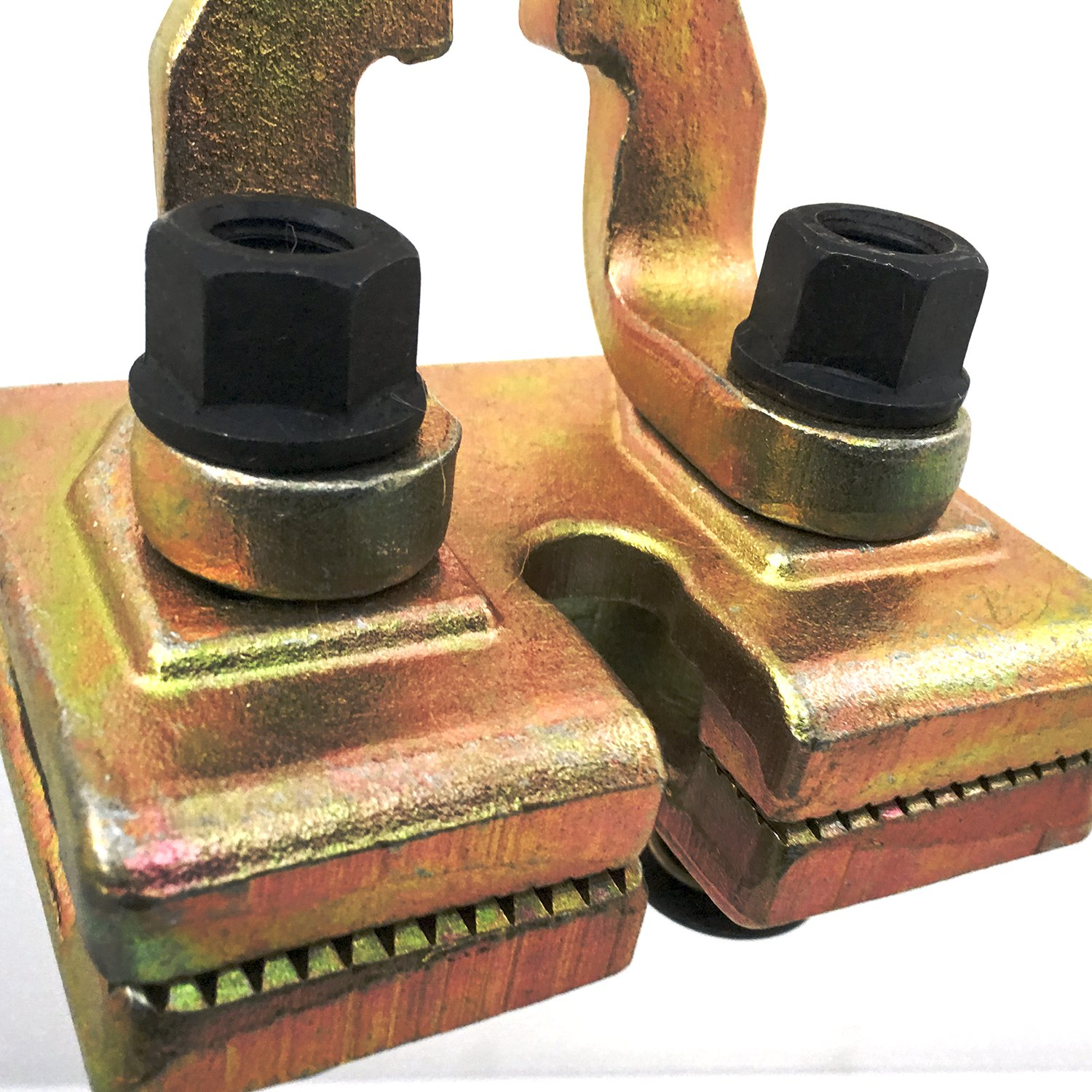Frame Pulling Clamps (TWO WAY) 5 AND 3 Ton Pulling Capacity
