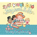Amazon.com: Mary Engelbreit\'s Color ME Coloring Book ...