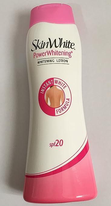 skin white lotion
