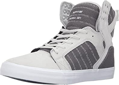 Skates shoes - Supra SKYTOP TWOTONE aNu47l