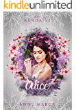 Alice - Livro 2 - série Renda-se