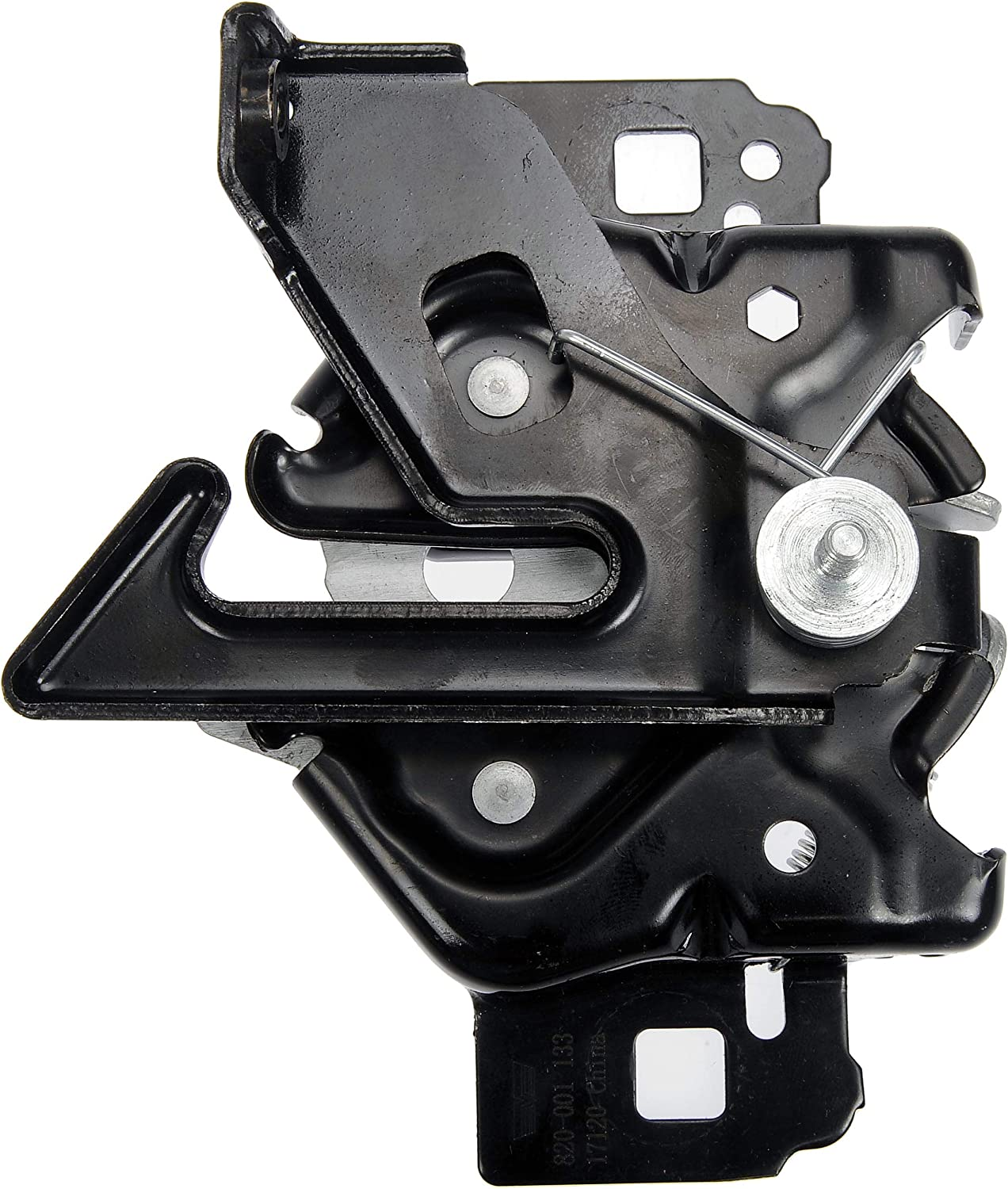 Dorman 820-001 Hood Latch Assembly for Select Ford//Mercury Models
