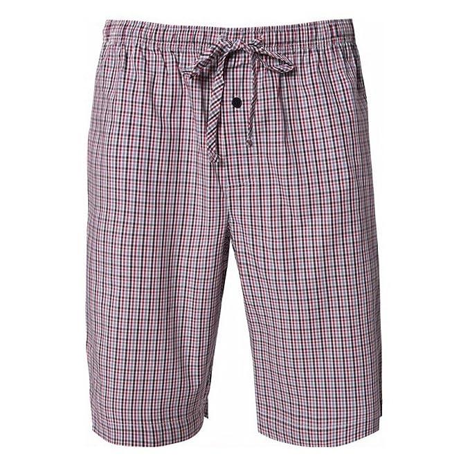 Jockey - Pantalón de pijama - para hombre Stonewash Small