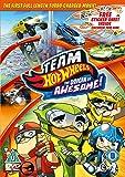 Team Hot Wheels - The Origin Of Awesome [Edizione: Regno Unito] [Import anglais]