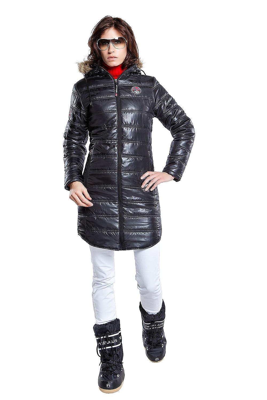 Nebulus Wintermantel Chamonix - Soft shell para mujer