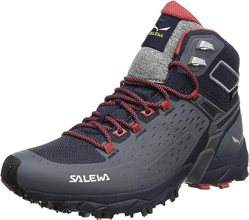 Salewa Men's Ultra Flex & Women's Alpenrose Mid GTX | Price