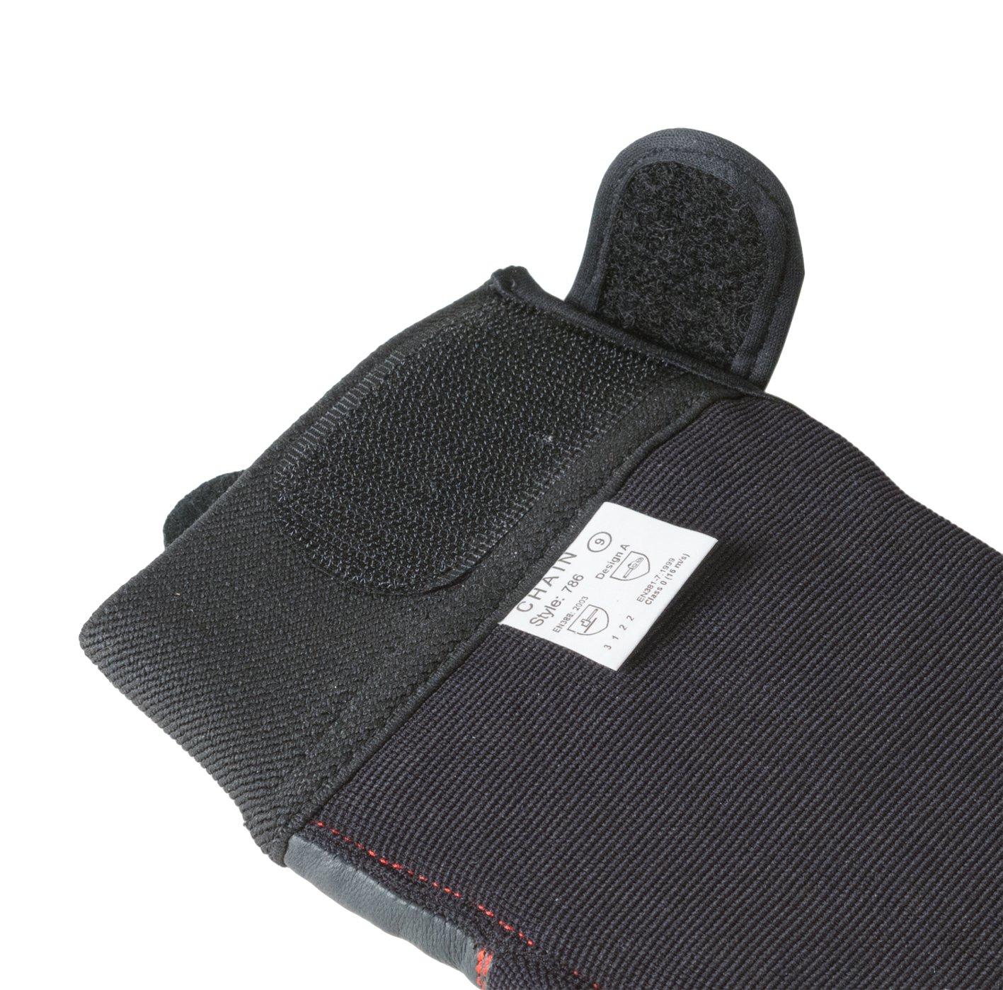 Stein motosega guanti protettivi per gli utenti Arborists o DIY Small 087475b93e21