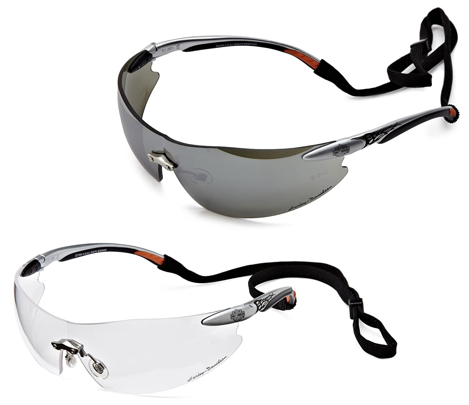 rhd800k series safety eyewear with hang cords 2pack safety glasses amazoncom