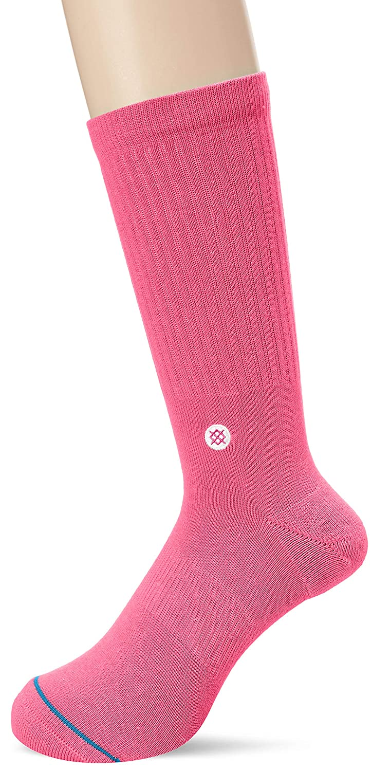 73785918a0e Stance Men s Icon Classic Crew Sock at Amazon Men s Clothing store