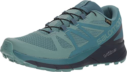 Trailrunning Schuhe SENSE RIDE2 GTX INVISIBLE FIT