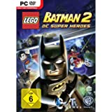 LEGO Batman 2: DC Super Heroes - [PC]