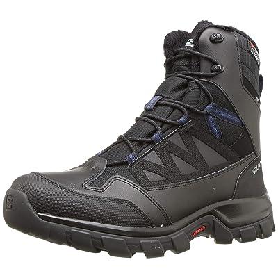 Salomon Men's Chalten TS CSWP Winter Boot | Snow Boots