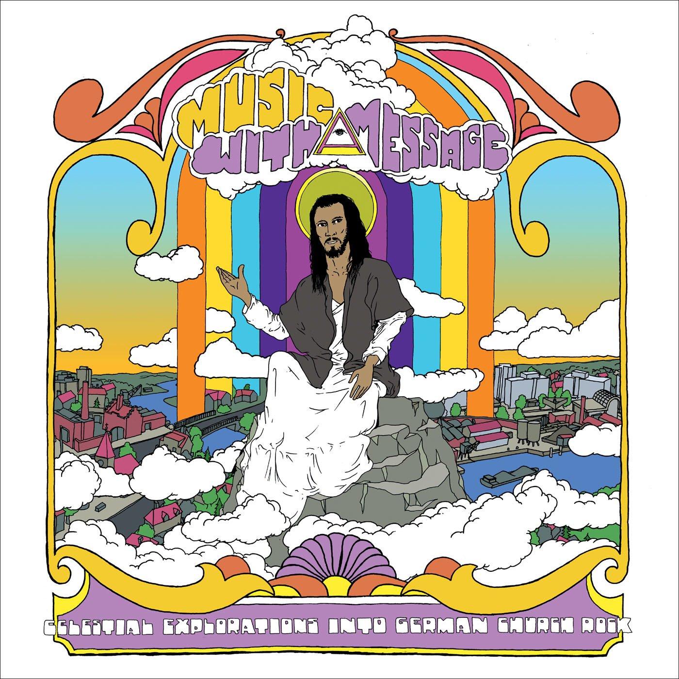Music With A Message (LP+MP3) [Vinyl LP] - Various: Amazon.de: Musik
