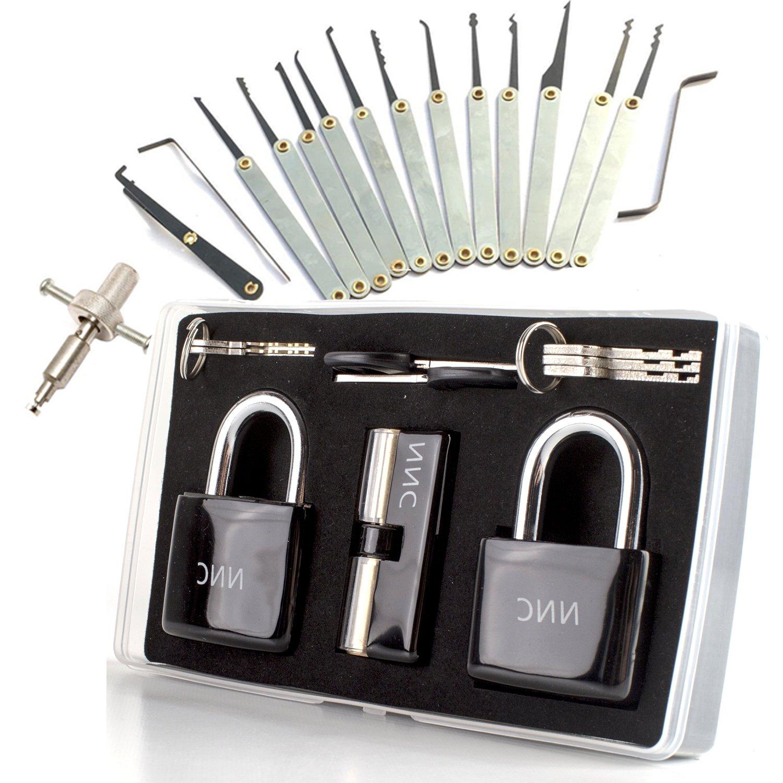 Practice Clear Locksmith