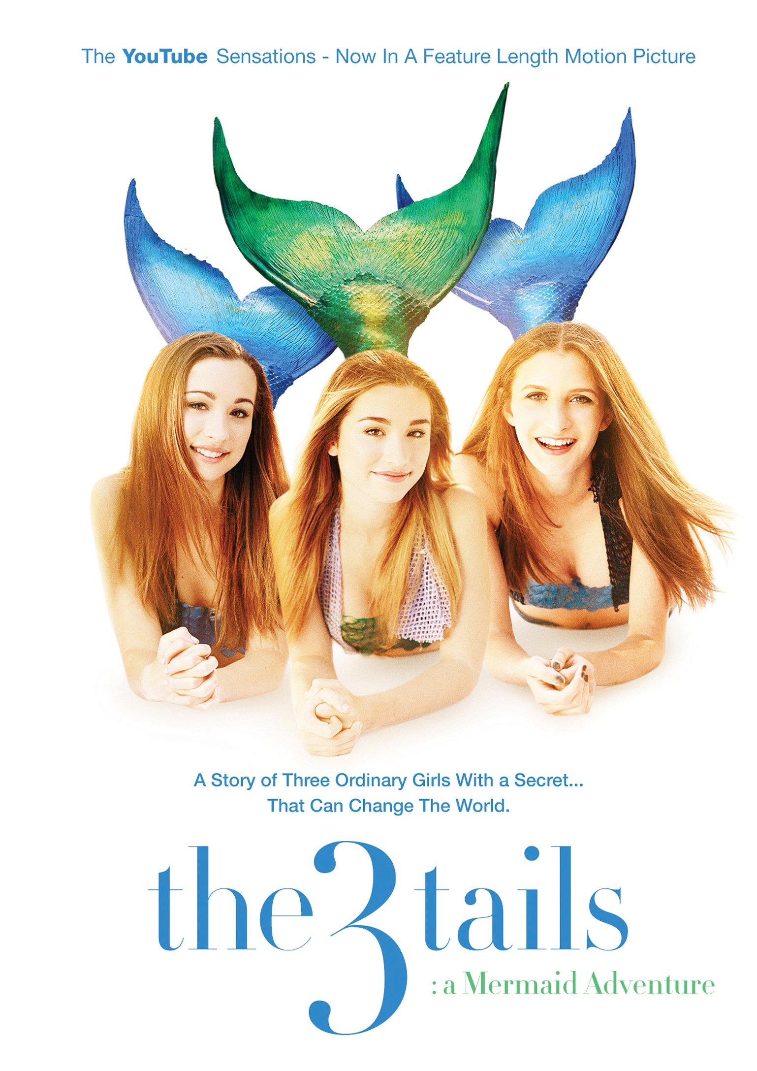 DVD : 3 Tails (DVD)