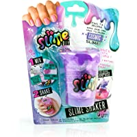 Slime-3555801358012 Bolsa de Polvo, Color Surtido (Canal Toys
