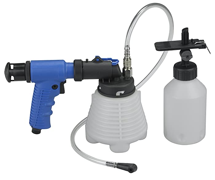 OTC 8104A-SET One Person Vacuum Brake Bleeder with Automatic Master Cylinder Filler