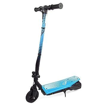 Patinete eléctrico para niños Ipsar, con neumático de aire ...