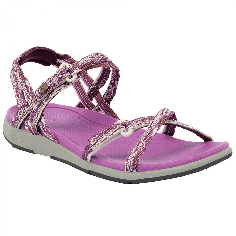 Regatta Womens//Ladies Santa Monica Lightweight Walking Sandals