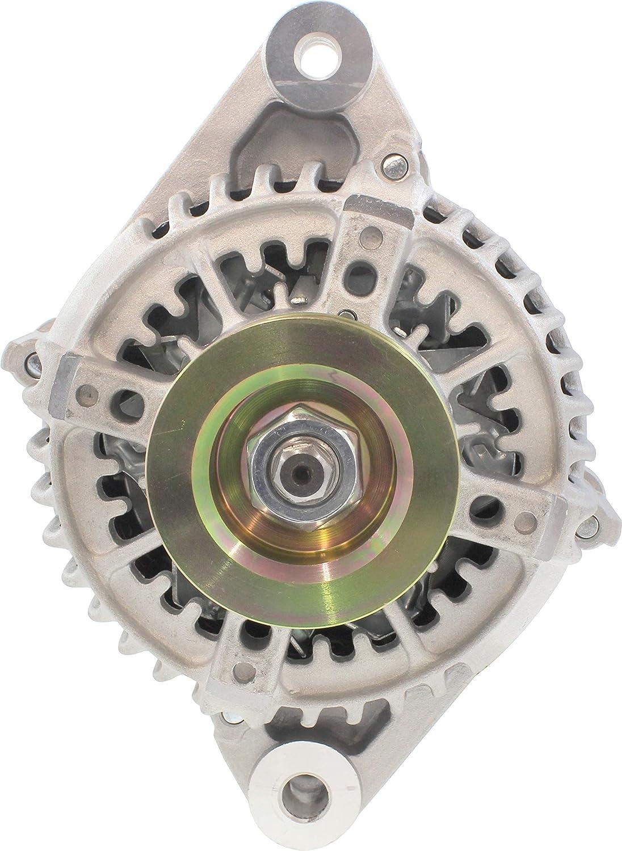 Tacoma /& Tundra W//3.4L Engines V6 3378cc 1999,2000,2001,2002,2003,2004 101211-9590 27060-62160 334-1341 334-2051 334-2079 1N9147 213-9147 90-29-5381N New Premium Alternator fits Toyota 4Runner