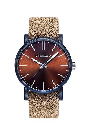 Reloj Mark Maddox - Hombre HC2002-47