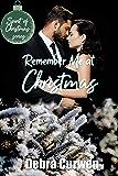 Remember Me at Christmas (Spirit of Christmas Book 3)