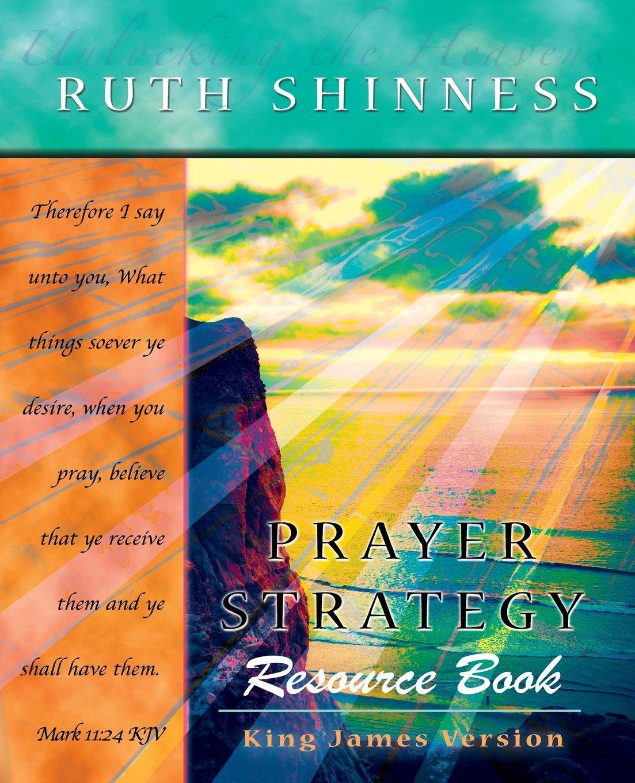 Download Prayer Strategy Resource Book pdf epub