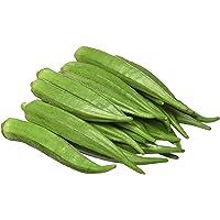 Fresh Bhendi, 500g