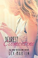 Dearest Clementine Kindle Edition