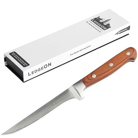 LedgeON Pro-Series - Cuchillos: Amazon.es: Hogar