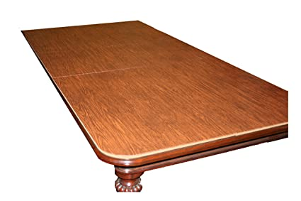 Table Pads Now TABLE PADS To Protect DINING ROOM TABLE Includes Leaf  Extensions Handmade In The
