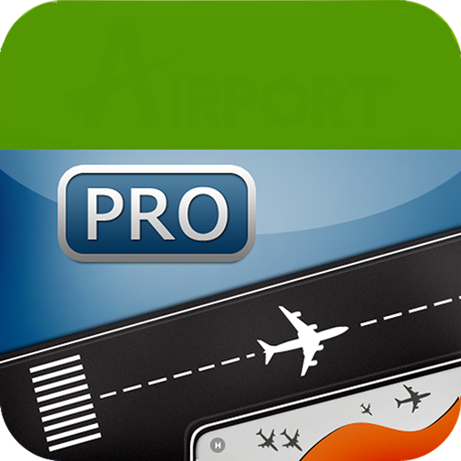 Airport Pro UK + Flight - Heathrow Finder Terminal