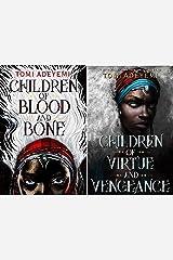 Legacy of Orisha (2 Book Series) Kindle Edition