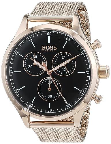 Hugo Boss Men S Watch 1513548 Amazon Co Uk Watches