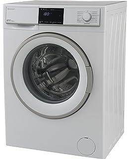 Sharp ES HFB7164W3 DE Waschmaschine Frontlader A 7 Kg 1600 U