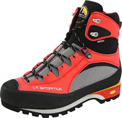 Amazon.com | La Sportiva Trango S Evo GTX Mountaineering Boot ...