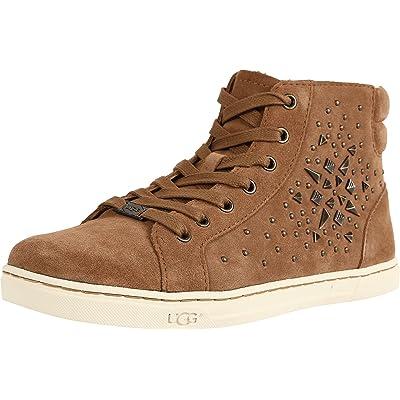 UGG Women's Gradie (7, Chestnut)   Fashion Sneakers