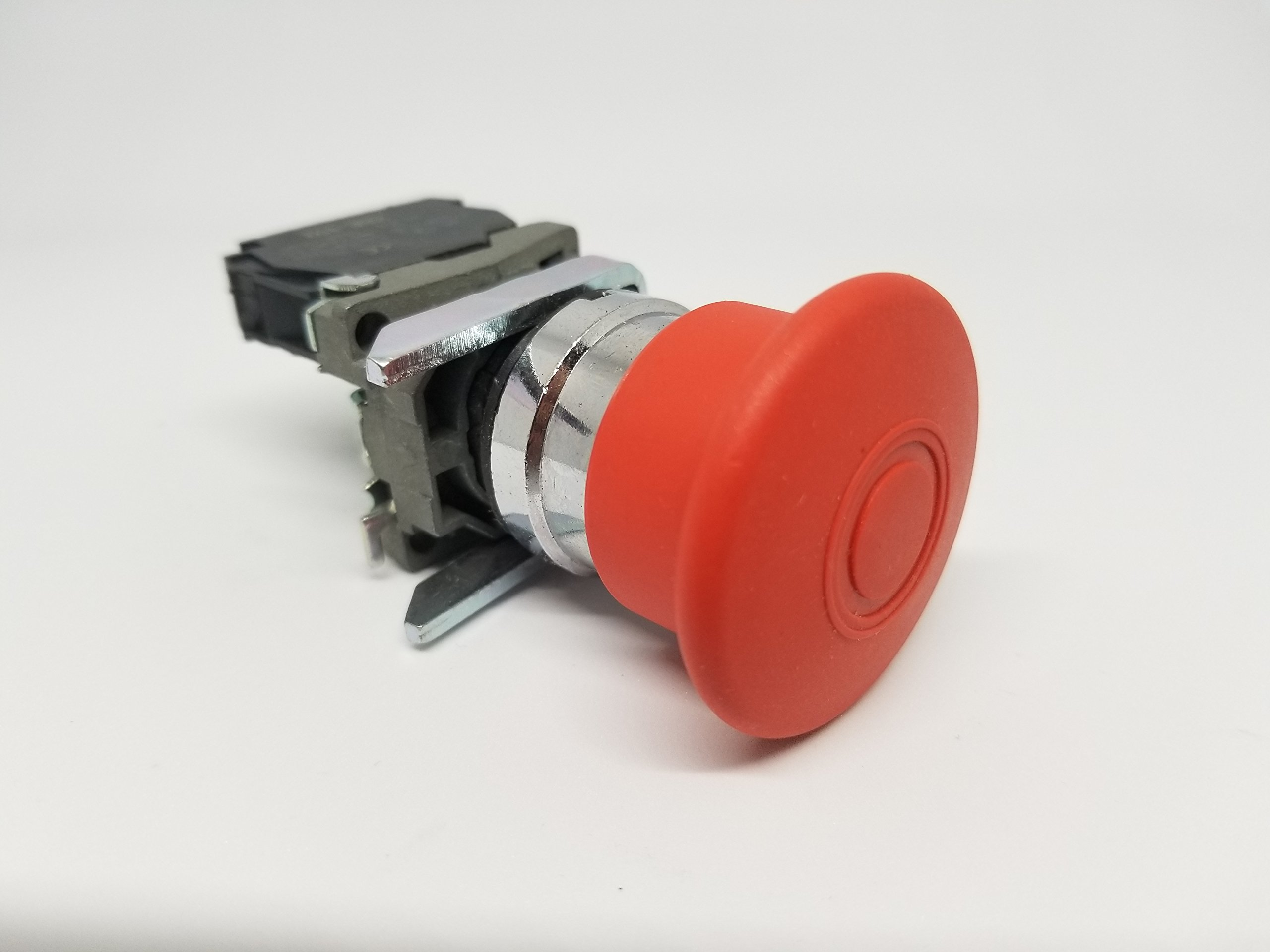4360475 Emergency Stop Switch - Fits JLG