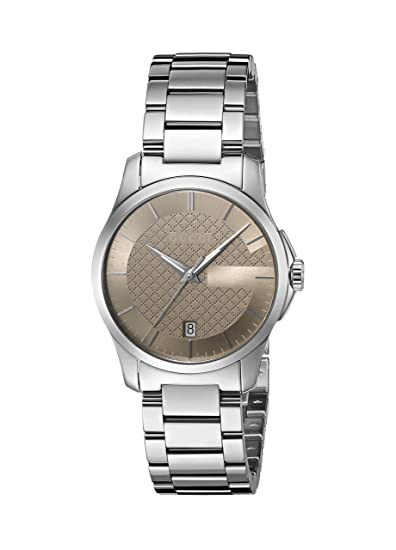 Reloj Gucci para Mujer YA126526