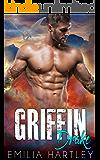 Griffin Drake (Aurum Court Dragons Book 4)