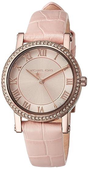 5ef0e3078f79 [マイケル・コース]MICHAEL KORS 腕時計 PETITE NORIE MK2723 レディース 【正規輸入品