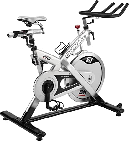 BH Fitness Indoor Bike Outbike - Bicicleta Indoor Outbike ...